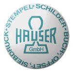 Logo der Stempel-Hauser GmbH