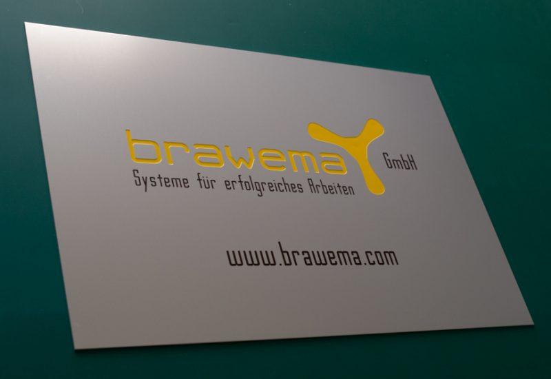 Brawema